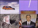Ford Salutes Space Shuttle Columbia