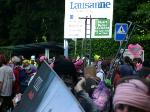 Pics from G8 Evian (Pinks gassed at Lausanne 1st June)