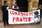 Windrush Communications are corporate pirates!