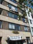 Banners & Occupation - Against G8! - Against Repression!