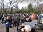 "80.000 visited the ""Cemetary of the Socialists"""