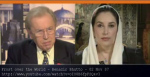 Frost over the World - Benazir Bhutto - 02 Nov 07