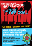 Switch Off Hazelwood