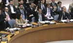 Brazil's ambassador votes against the UN Security Council sanctions on Iran