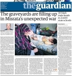 The Guardian, 22 April 2011