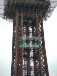 Blackpool Tower 3