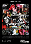 The Crisis of Civilization Poster by Abby Martin