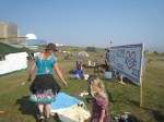 the camp at sizewell
