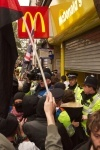 mcdonalds closure