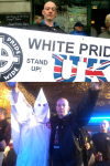 Nigel Sullivan on NF rally & with KKK at the Blood & Honour concert