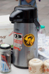 Solidarity FnB thermos