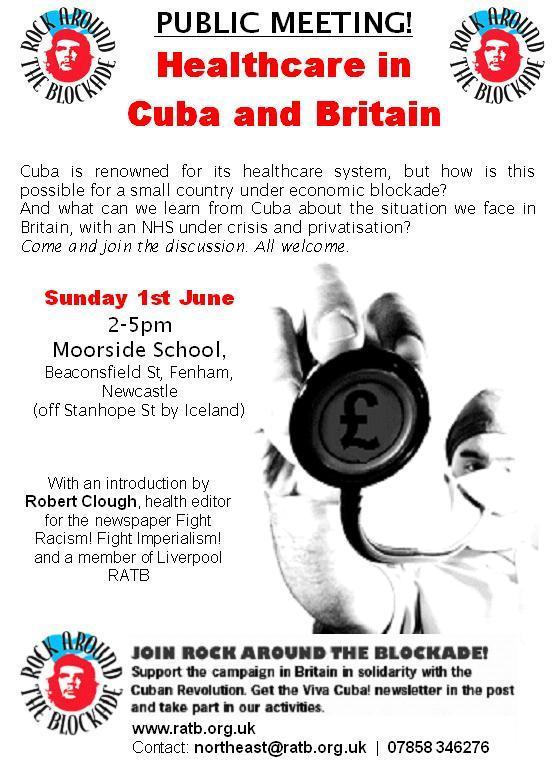 privatization in cuba essay