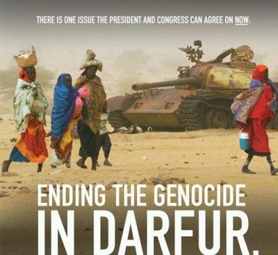 understanding the darfur conflict
